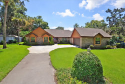 Photo of 503 Clifton Bluff LN, JACKSONVILLE, FL 32211 (MLS # 1001588)
