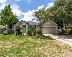 Photo of 338 Bridgestone CT, ORANGE PARK, FL 32065 (MLS # 1002471)
