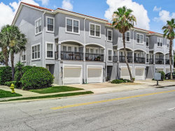 Photo of 1330 2nd ST S, Unit C, JACKSONVILLE BEACH, FL 32250 (MLS # 1002613)