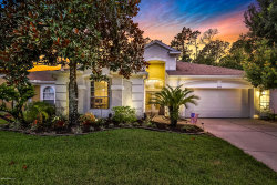Photo of 9338 Castlebar Glen DR S, JACKSONVILLE, FL 32256 (MLS # 1006558)