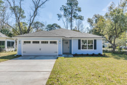 Photo of 4848 Louisa TER, JACKSONVILLE, FL 32205 (MLS # 1006592)