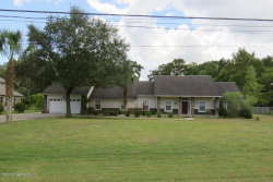 Photo of 167 Williams Park RD, GREEN COVE SPRINGS, FL 32043 (MLS # 1013440)