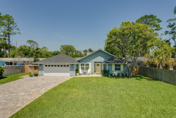 Photo of 1345 4th AVE N, JACKSONVILLE BEACH, FL 32250 (MLS # 1014744)