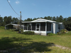 Photo of 9805 Baylor AVE, HASTINGS, FL 32145 (MLS # 1015679)