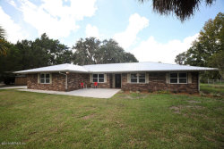 Photo of 103 Canal DR, EAST PALATKA, FL 32131 (MLS # 1015936)