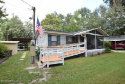Photo of 106 Peggy LN, CRESCENT CITY, FL 32112 (MLS # 1016687)