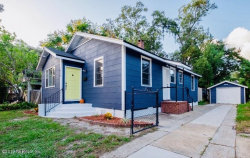 Photo of 3039 College ST, JACKSONVILLE, FL 32205 (MLS # 1020983)