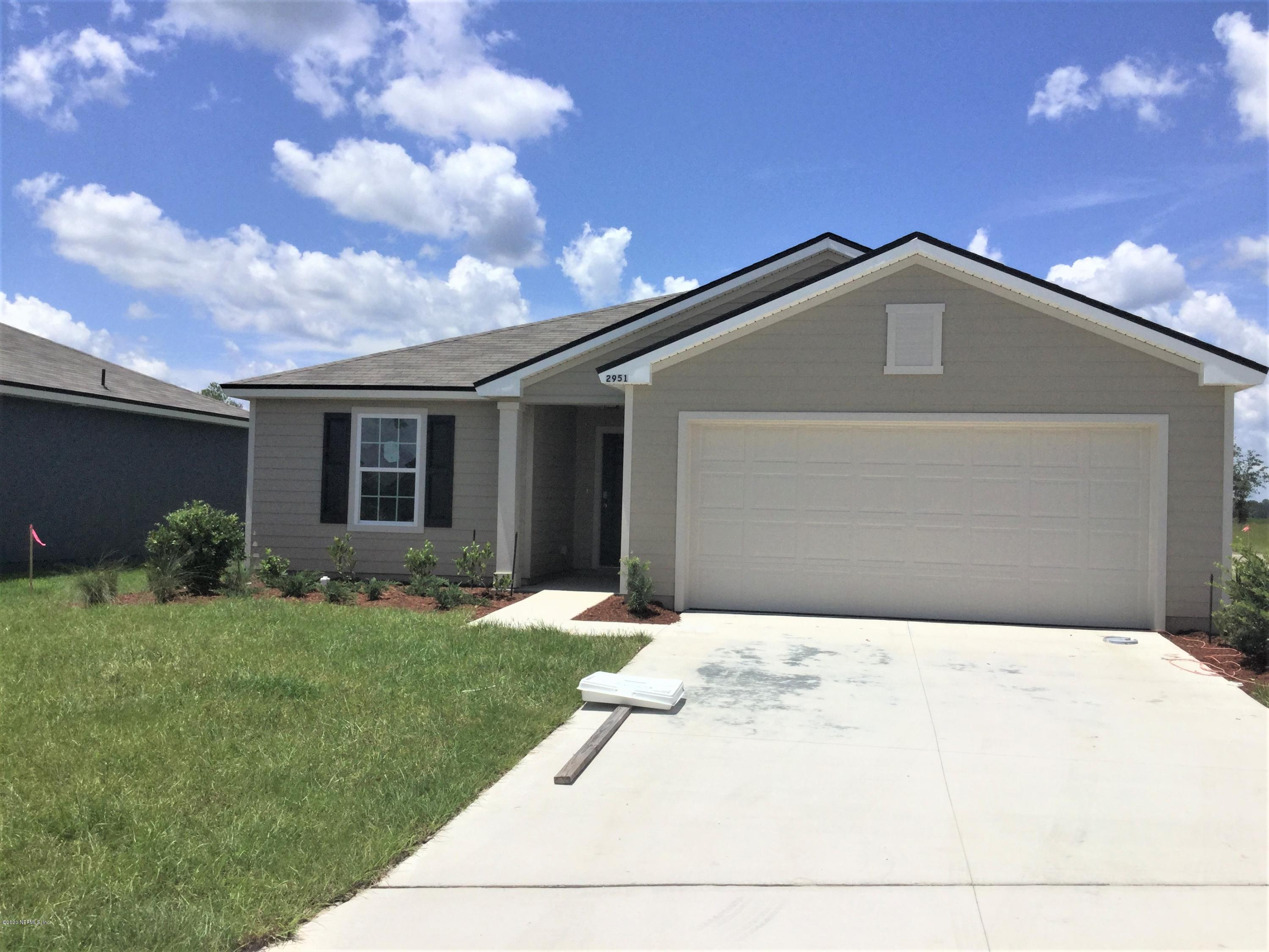 Photo for 2951 Little Creek CT, GREEN COVE SPRINGS, FL 32043 (MLS # 1046576)