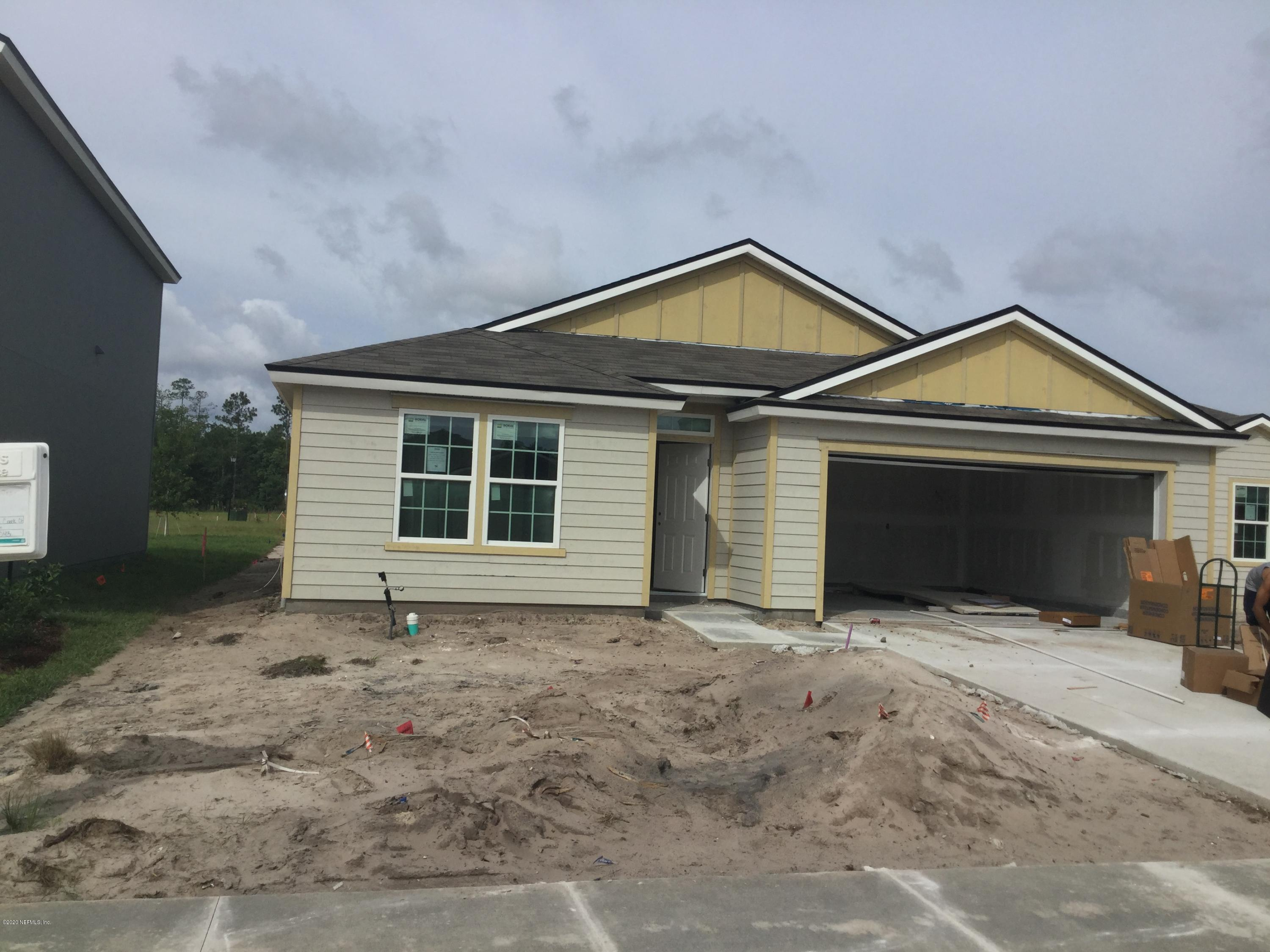 Photo for 2943 Little Creek CT, GREEN COVE SPRINGS, FL 32043 (MLS # 1046578)