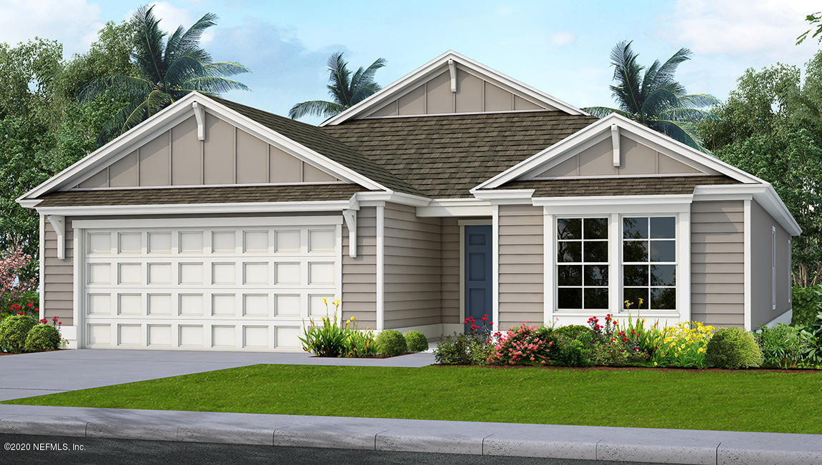 Photo for 3113 Pretty COVE, GREEN COVE SPRINGS, FL 32043 (MLS # 1046594)