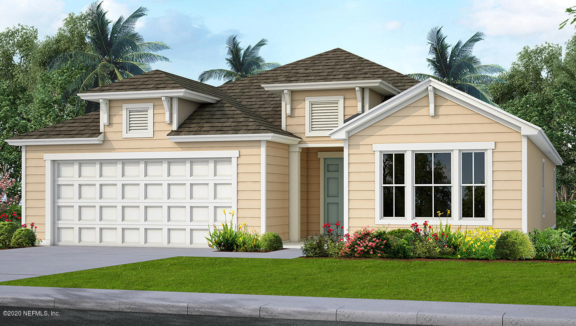 Photo for 3127 Tuesdays COVE, GREEN COVE SPRINGS, FL 32043 (MLS # 1046608)