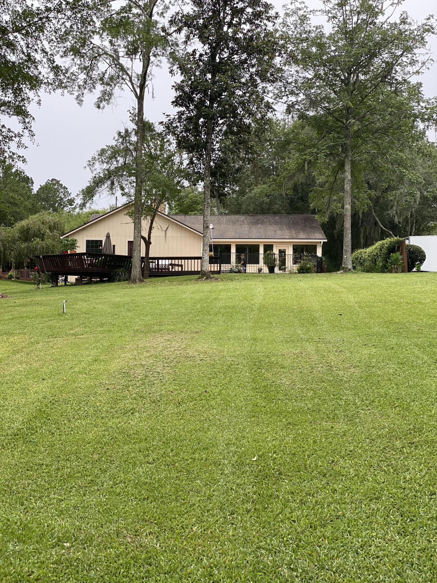 Photo for 211 Cokesbury CT, GREEN COVE SPRINGS, FL 32043 (MLS # 1057237)