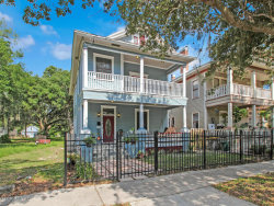 Photo for 1323 North Liberty ST, JACKSONVILLE, FL 32206-5135 (MLS # 834020)