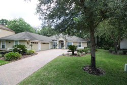 Photo of 4908 Two Jakes CT, ST AUGUSTINE, FL 32092 (MLS # 838941)