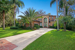 Photo of 1550 Emma LN, NEPTUNE BEACH, FL 32266 (MLS # 847318)