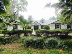 Photo of 11550 Mandarin Cove LN, JACKSONVILLE, FL 32223 (MLS # 852257)