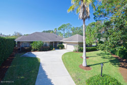 Photo of 536 Le Master DR, PONTE VEDRA BEACH, FL 32082 (MLS # 856000)