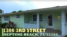 Photo of 1306 3rd ST, NEPTUNE BEACH, FL 32266 (MLS # 869626)
