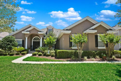 Photo of 1408 Crested Heron CT, ST AUGUSTINE, FL 32092 (MLS # 880681)