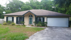 Photo of 7613 Fawn Lake DR N, JACKSONVILLE, FL 32256 (MLS # 883459)