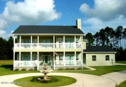 Photo of 3300 Monument Bay RD, ST AUGUSTINE, FL 32092 (MLS # 883693)