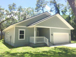 Photo of 235 Menecal AVE, ST AUGUSTINE, FL 32084 (MLS # 886113)