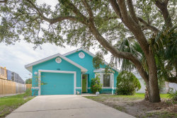 Photo of 106 D ST, ST AUGUSTINE BEACH, FL 32080 (MLS # 887822)