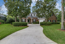 Photo of 113 Cypress Lagoon CT, PONTE VEDRA BEACH, FL 32082 (MLS # 888061)