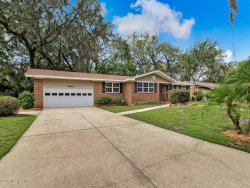 Photo of 5448 Contina AVE, JACKSONVILLE, FL 32277 (MLS # 888212)