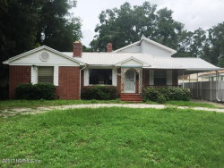Photo of 3743 Lilly RD North, JACKSONVILLE, FL 32207 (MLS # 888238)