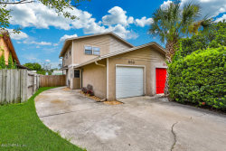 Photo of 853 12th AVE South, JACKSONVILLE BEACH, FL 32250 (MLS # 892648)