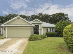 Photo of 3025 Waters View CIR, ORANGE PARK, FL 32073 (MLS # 895155)