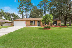 Photo of 12259 Governors DR West, JACKSONVILLE, FL 32223 (MLS # 896170)