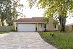 Photo of 12526 Gentle Knoll CT, JACKSONVILLE, FL 32258 (MLS # 897643)