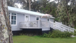 Photo of 528 Clifton RD, CRESCENT CITY, FL 32112 (MLS # 897717)