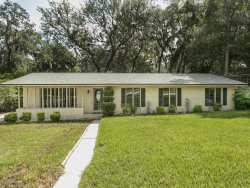 Photo of 4517 Bluff AVE, JACKSONVILLE, FL 32225 (MLS # 900194)