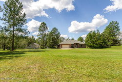 Photo of 2040 Louie Carter RD, MIDDLEBURG, FL 32068 (MLS # 903045)
