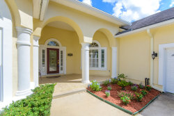 Photo of 4500 S Alatamaha ST, ST AUGUSTINE, FL 32092 (MLS # 906051)