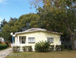 Photo of 4617 College ST, JACKSONVILLE, FL 32205 (MLS # 912722)