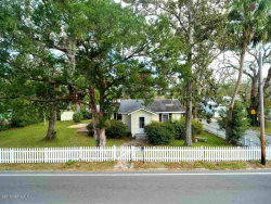 Photo of 25 Masters DR, ST AUGUSTINE, FL 32084 (MLS # 914881)
