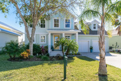 Photo of 739 Tides End DR, ST AUGUSTINE, FL 32080 (MLS # 915006)
