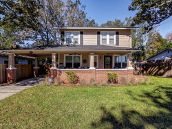 Photo of 4243 Lakeside DR, JACKSONVILLE, FL 32210 (MLS # 917633)