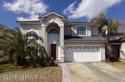 Photo of 3868 Westridge DR, ORANGE PARK, FL 32065 (MLS # 920084)