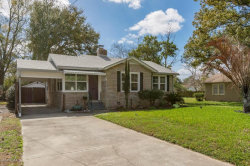 Photo of 1556 Sheridan ST, JACKSONVILLE, FL 32207 (MLS # 922084)