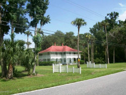 Photo of 1270 Co Rd 309, CRESCENT CITY, FL 32112 (MLS # 925795)
