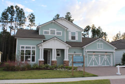 Photo of 161 Lakeview Pass DR, FRUIT COVE, FL 32259 (MLS # 927265)