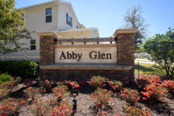 Photo of 9670 Abby Glen CIR, JACKSONVILLE, FL 32257 (MLS # 927410)