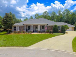Photo of 1425 Ivy Hollow DR, ST JOHNS, FL 32259 (MLS # 929188)