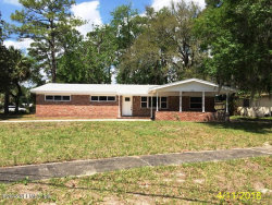 Photo of 3436 Thornhill DR, JACKSONVILLE, FL 32277 (MLS # 931217)