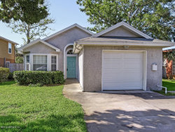 Photo of 516 5th AVE N, JACKSONVILLE BEACH, FL 32250 (MLS # 932016)